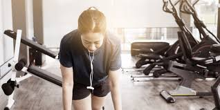 Image result for dizziness gym