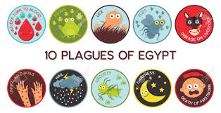 Image result for ten plagues of egypt