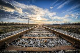 3,000+ Free Railroad Tracks & Train Images - Pixabay