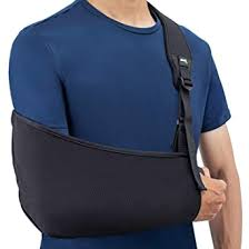 Amazon.com: Think Ergo Arm Sling Air - Lightweight, Breathable ...